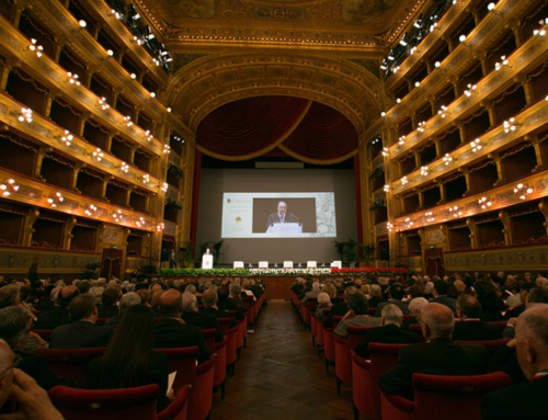 Congress Sicily Palermo