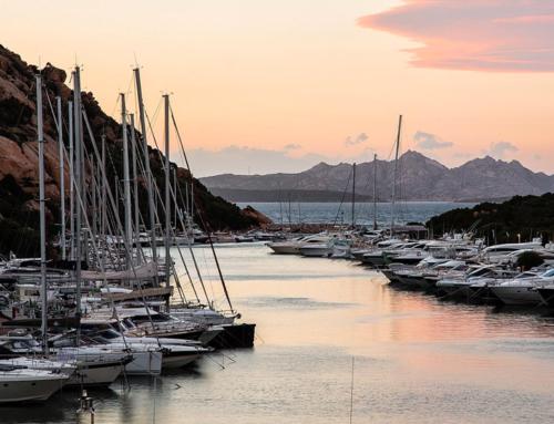Incentive Sardinia Costa Smeralda